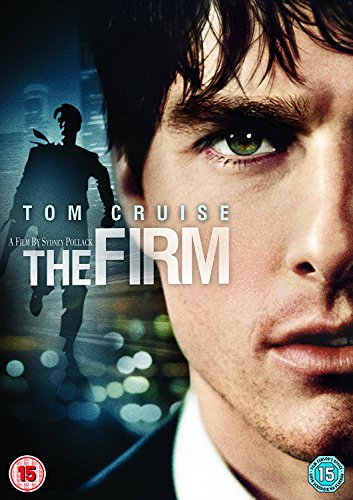 The Firm [DVD] (15)