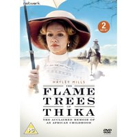 The Flame Trees Of Thika: The Complete Series von Network
