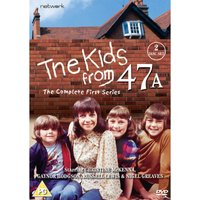 The Kids from 47A - Series 1 von Network