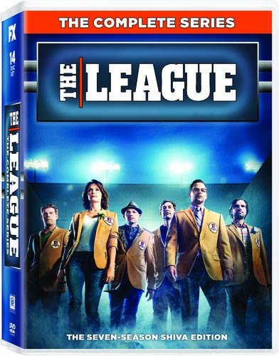 The League: The Complete Series von 20th Century Fox