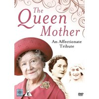 The Queen Mother: An Affectionate Tribute von Odyssey