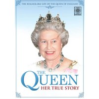 The Queen: Her True Story von Odyssey