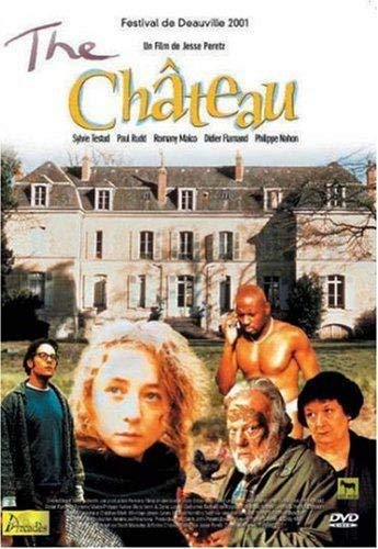 The chateau [FR Import]