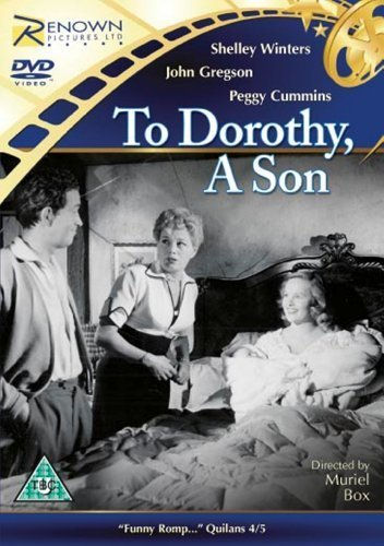 To Dorothy, a Son by John Gregson