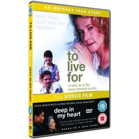To Live For (Deep in My Heart Bonus) von Odyssey