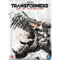 Transformers 4: Age Of Extinction von Paramount Home Entertainment