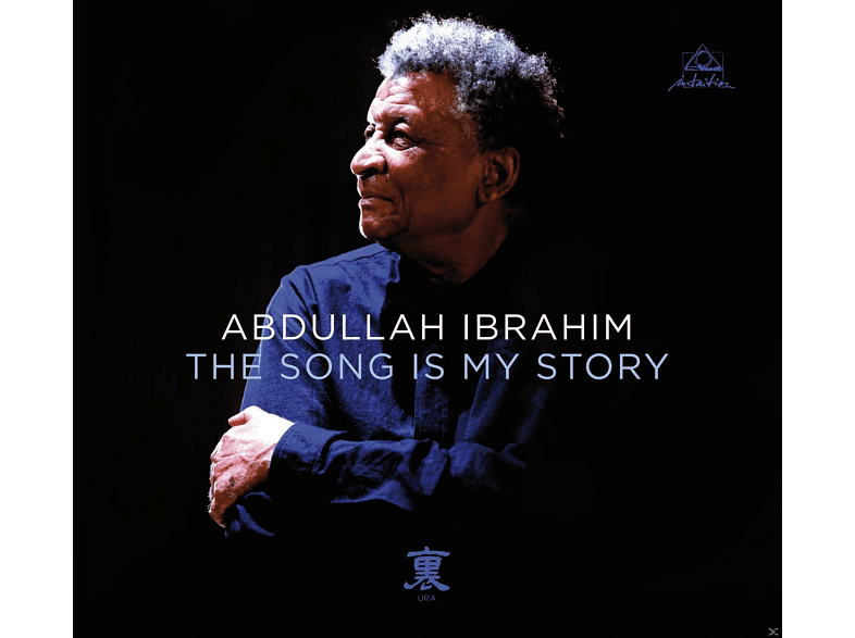 Abdullah Ibrahim - The Song Is My Story [CD + DVD] von INTUITION