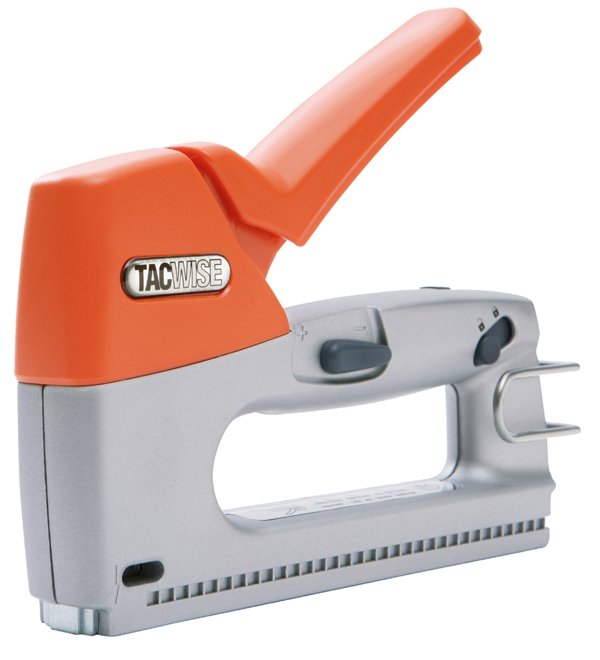 TACWISE Handtacker Z3-140, Metall von tacwise