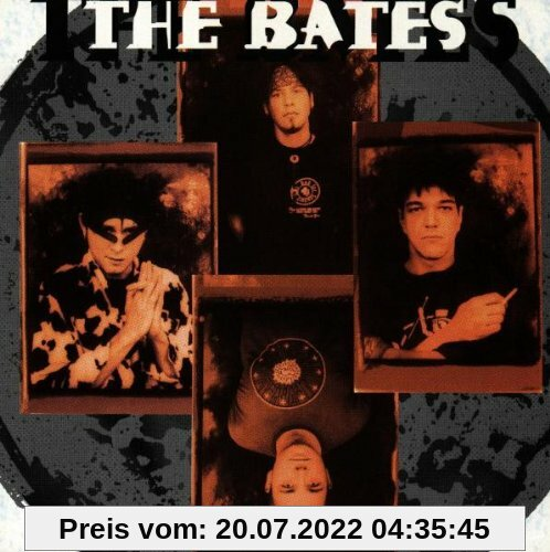 The Bates von the Bates