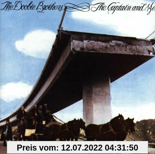 The Captain and Me von the Doobie Brothers