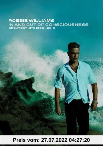 Robbie Williams - In And Out Of Consciousness [2 DVDs] von Robbie Williams