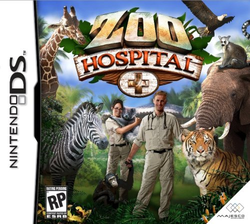 Zoo Hospital von unknown